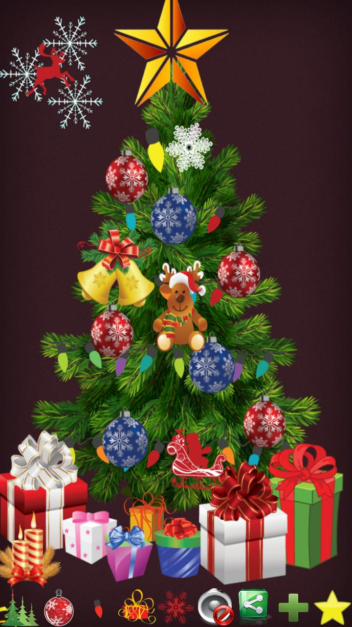 クリスマスツリー 壁紙 クリスマスツリー 壁紙 あなたのための最高の壁紙画像