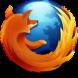 Android Firefox で、User-Agent(ユーザーエージェント)を切り替える方法