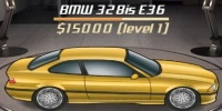 BMW 328is E36
