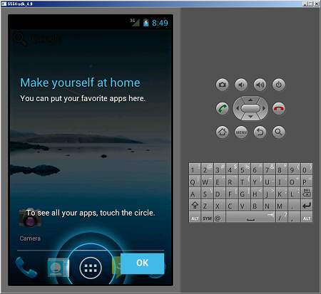 Android4.0(Ice Cream Sandwich)のビルドまとめAVD編
