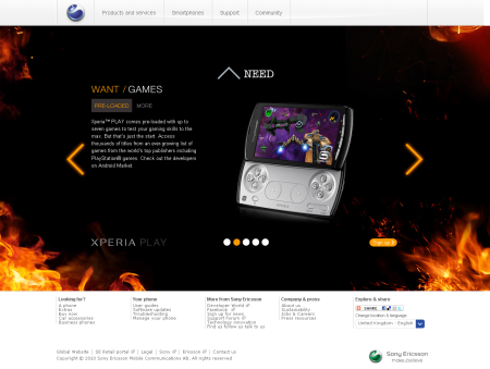 Discover_Xperia_PLAY