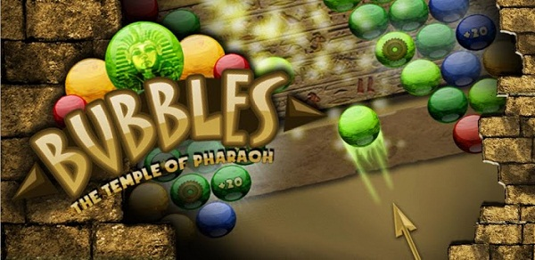 amazon Bubbles Touch 無料