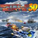 Battle Boats 3D Lite