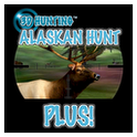 3D Hunting Alaskan Hunt Plus!