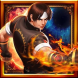 パワーゲイザー!!!THE KING OF FIGHTERS '98UMOL