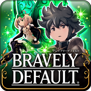 BRAVELY DEFAULT FAIRY\'S EFFECT