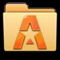 Androidアプリのアストロファイルマネージャー -【 …