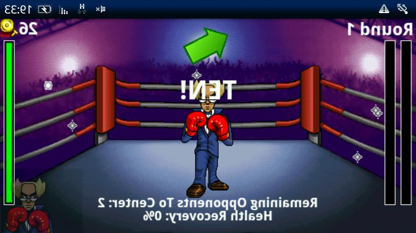 Beatdown Boxing (Lite)