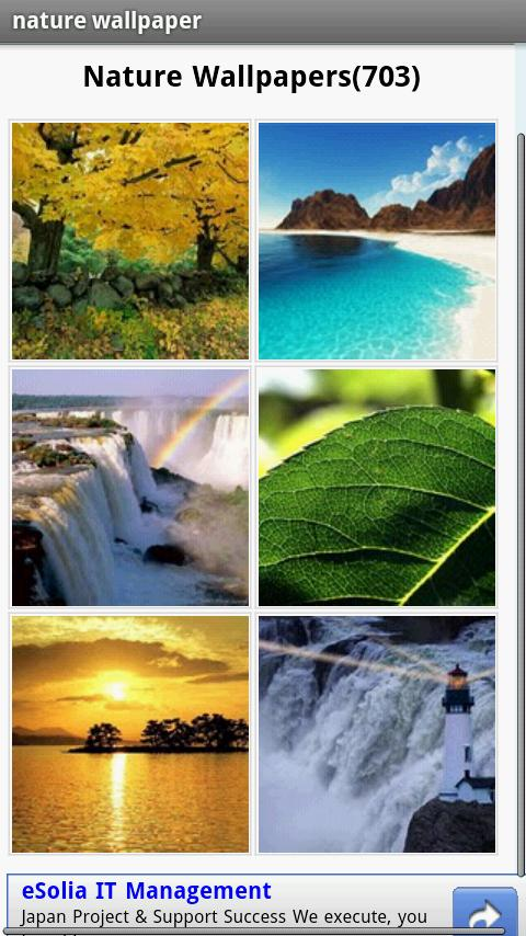 Nature Wallpapers