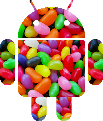 Android 4.1 Jelly Bean まとめ
