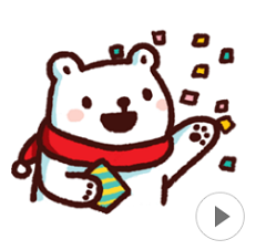 Bac Bac's Diary: It's Winter!